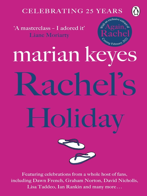 Rachel's Holiday (eBook): Walsh Family Series, Book 2